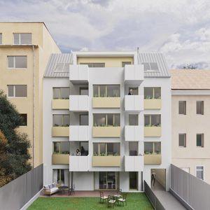 ++NEU++ Ideal für Anleger oder Eigennutzer: 2-Zimmer NEUBAU-ERSTBEZUG mit Balkon in aufstrebender Lage!