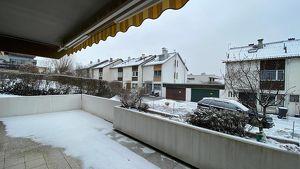 Schöne 3-Zimmer-Wohnung in Arzl mit großer Südterrasse