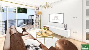 Traumhafte Außenflächen - Ein Wohnkomfort mit absoluter Wohlfühlgarantie – Stilvoller Neubau mit hochwertiger Ausstattung.