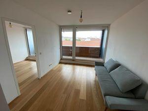 Hochwertige 2-Zimmer Wohnung mit Loggia - provisionsfrei