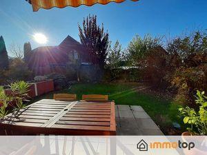 """""""Wohnen wo andere Urlaub machen"""" - gemütliche Gartenwohnung in TOP Lage"""