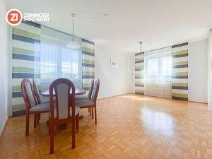ANKOMMEN & WOHLFÜHLEN - Schöne 3 Zimmerwohnung in beliebter & ruhiger Gegend