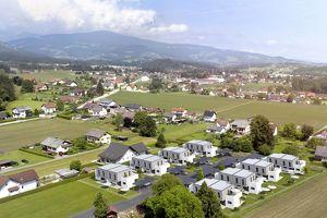 Doppelwohnhausanlage in 8523 Frauental-Harterwald