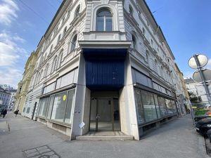 Vielerlei Nutzungsmöglichkeiten - Rund 360 m² große Gewerbefläche direkt am Joanneumring