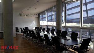 Moderner Bürostandort