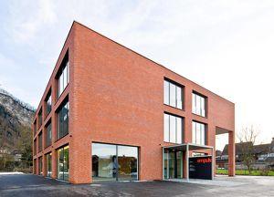 Geschäftsfläche in Hohenems - 1. Obergeschoß