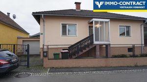 Jetzt am Land Wohnen! Gut ausgestattetes Einfamilienhaus. Einfach einziehen.