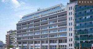 Büro- und Gewerbecenter ECO POINT | an der WIENZEILE