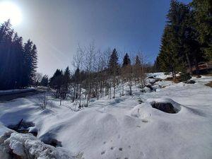 Bad Kleinkirchheim: Baugrundstück in St. Oswald nahe dem Skigebiet!
