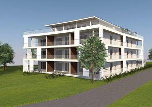 Wohnwert - Ebelsberg - TOP 1 Wohnung mit 122 m² Garten!!