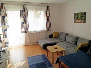 3-Zimmer Wohnung 71m² (ruhig, sehr zentral, preiswert)