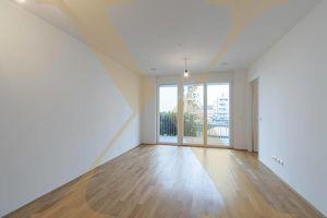 Moderne, helle ca. 62 m² Wohnung mit Loggia und voll ausgestatteter Küche zu vermieten!