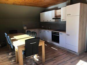 Neu renovierte 4 Zimmerwohnung