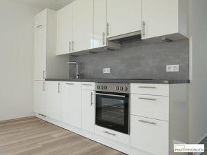 FINANZIERUNG? Gerne! Beeindruckende 3 Zi. Erstbezug´s Wohnung inkl. Küche & Stellplatz in Michelhausen