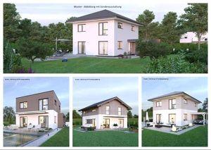 Völkermarkt - Elkhaus und ebenes Grundstück (Wohnfläche - 117m² - 129m² & 143m² möglich)
