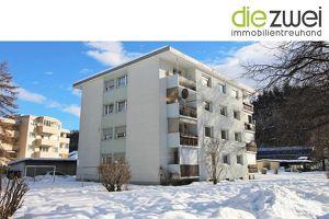 Gemütliche 3-Zimmerwohnung in Feldkirch