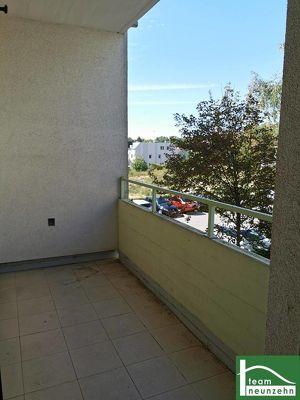 Coole 4-Zimmer-Wohnung mit Loggia und Fernsicht, Top Infrastruktur!
