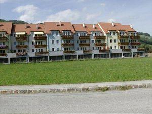 Thomasberg. Geförderte 3 Zimmer Wohnung | Loggia | Miete mit Kaufrecht.