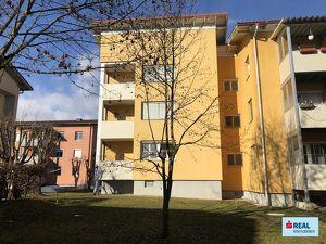 Kleine und gemütliche 2 Zimmer Wohnung in idyllischer Ruhelage von St. Kanzian!