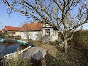 Eigentum statt Miete - Nettes Haus im KGV Ennsdorf