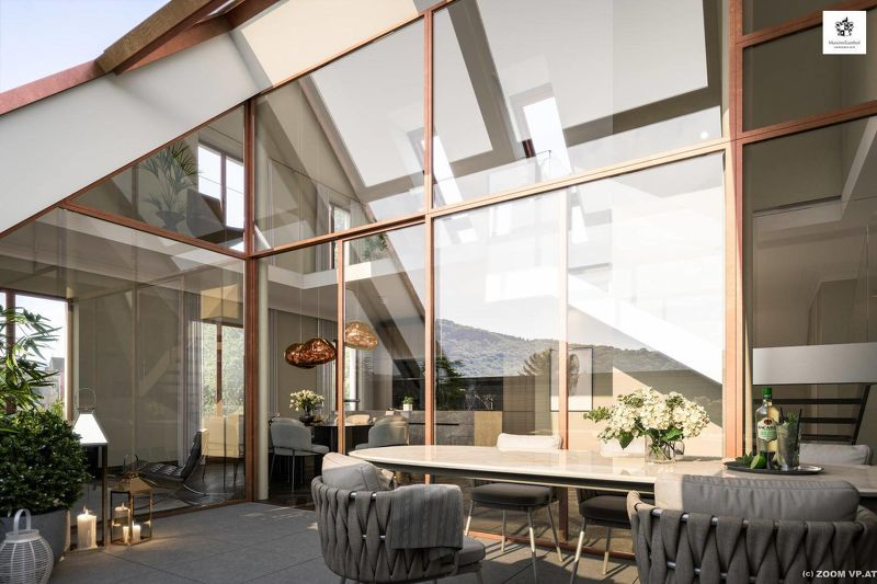 !!RESERVIERT!! K7 Appartements & Bootshaus - Penthouse TOP 16