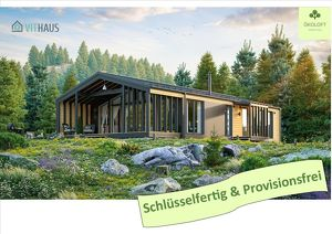 Gemütlicher Bungalow mit 106 m² um 618 monatlich