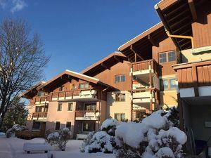 Großzügige 3-Raum Dachgeschoss-Wohnung in Saalfelden