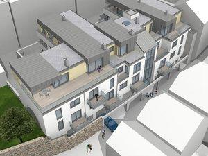 Waidhofen/Ybbs|Wiedervergabe|Maisonettenwohnung|4Zimmer|Balkon|1PKW-Einstellplatz|Miete m.Kaufrecht|
