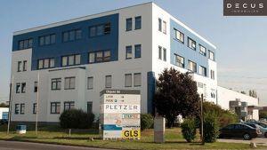 Büroflächen   Industriezentrum NÖ Süd  