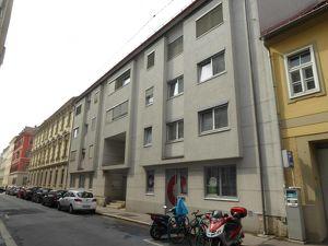 Brandhofgasse 12/21 - Helle Mietwohnung mit Galerie - Nähe Kunst Uni Graz