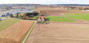 9979m² ebener Grund - Gewerbeaufschließungsgebiet in Fürstenfeld