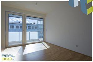 Tolle Lage in Urfahr - 2-Zimmer-Wohnung mit tollem Grundriss!