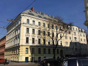 4 Zimmer Dachgeschoß Maisonette mit Terrassen Wien Blick