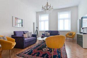 Elegantes Apartment bei Messe Wien-WU