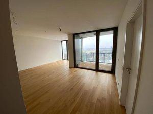 3 Zimmerwohnung im 14. Stock mit Blick über den süd-osten Wiens