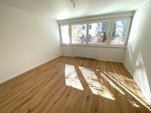Renovierte 4 Zimmer mit Loggia in Maxglan