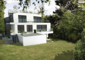 Gartenparadies: 3-Zimmer + perfekte Raumaufteilung + zwei Bäder + riesiger Garten + absolute Ruhe!