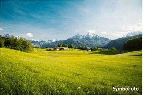 8 ha Bauernhof in exklusiver Lage