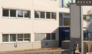 Moderner Firmensitz in Brunn am Gebirge   