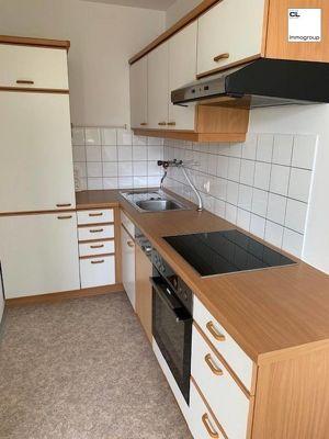 BALKON-Appartement für Single in Parsch !