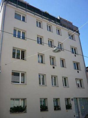 Felbigergasse, Hanuschnähe, U3/U4 Nähe, 31m² ältere Neubaumiete, 1.Stock, Studenten bevorzugt!