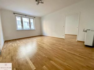 Sanierte 2-Zimmerwohnung im hippen Schlossquadrat - Wien