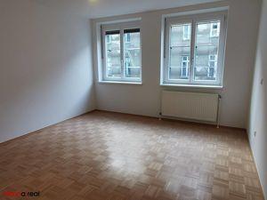 Freundliche und moderne 2 Zimmer-Wohnung in der Schottenfeldgasse - Garagenplatz optional