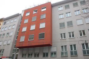 Freundliche und ruhige 2 Zimmer-Wohnung mit Abstellraum in der Schottenfeldgasse - Garagenplatz optional