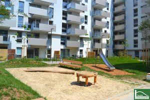 FRÜHLINGSAKTION: JETZT PROVISIONSFREI EINZIEHEN! WOHNEN AM DONAUKANAL - Top 2 Zimmer Wohnung!