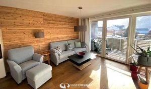 5760 Saalfelden: AB SOFORT : neuwertige 3 Zimmer - Wohnung mit 96 m² Wfl, Ruhelage, Weitblick, Tiefgaragenstellplatz, hochwertig eingerichtet