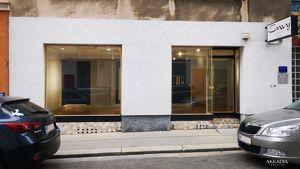 Kleines Büro / Geschäftslokal Nähe Alser Straße