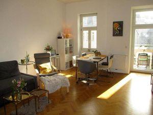 3-er Wohngemeinschaft mit 4 Zimmern, Balkon, zwischen Augarten und Donaukanal