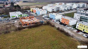 Balkonwohnung ERSTBEZUG inkl. Markenküche & Stellplatz direkt in Michelhausen