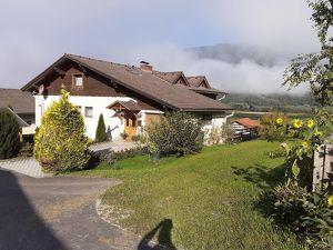 Tiefparterre Wohnung in Alt Ossiach zu vermieten